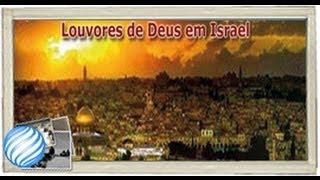 video Caravana: Louvores de Deus em Israel Roteiro:Israel com tour em Madri Saída: 17 Novembro de 2013 Líder Espiritual:Pr. Marco Severino www.sendtur.com.b...