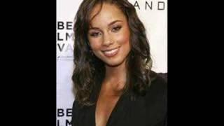 Watch Alicia Keys Sweet Music video