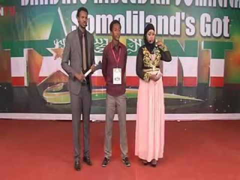 BARNAAMIJKA BANDHIG HIBEEDKA SOMALILAND