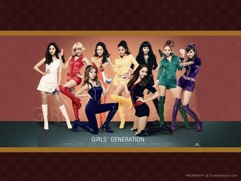 Girls' Generation (소녀시대) - Hoot | SPANISH COVER | Mathias Guerreiro