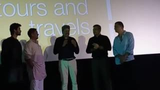 Kapil dev talks about his reactions on the film's trailer | New Bollywood Movie 2016