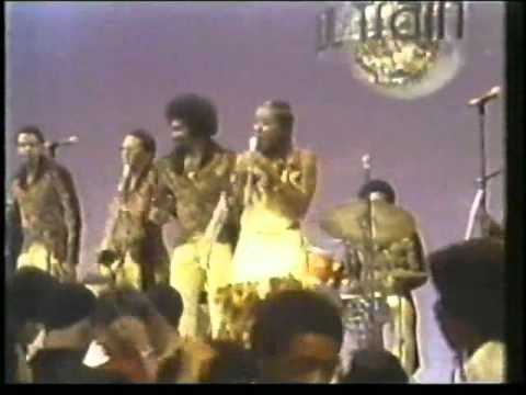 Soul Train   Rose Royce   Car Wash 1976 Audio Redone By Dj Cole