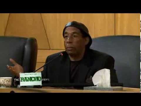 Rancho High School Riots Panel Discussion Held