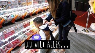 Naar de bios met Eli! | VLOG #169 Paulien Tilstra