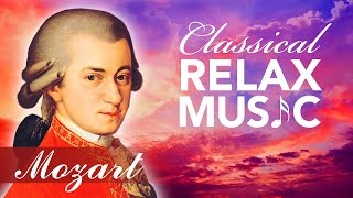 Download Lagu Instrumental Music for Relaxation, Classical Music, Soothing Music, Relax, Mozart, ♫E010 Gratis STAFABAND