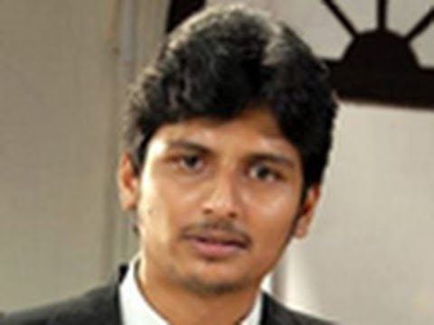 I wont act in Kissing Scenes says Jeeva