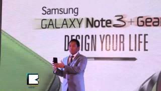 Samsung Galaxy Note 3 + Gear Promotional Sale Begins in Rangoon, Burma