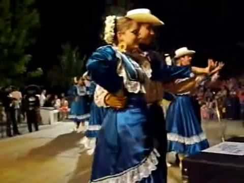 ballet folklorico santa anita (coahuila-polkas del sureste)