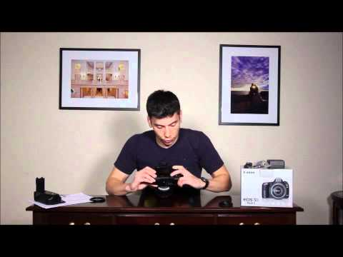 Canon 5D MKII Review