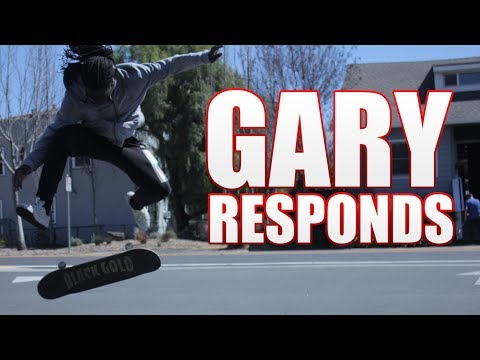 Gary Responds To Your SKATELINE Comments Ep. 232