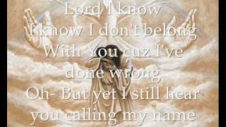 Watch Hezekiah Walker Calling My Name video