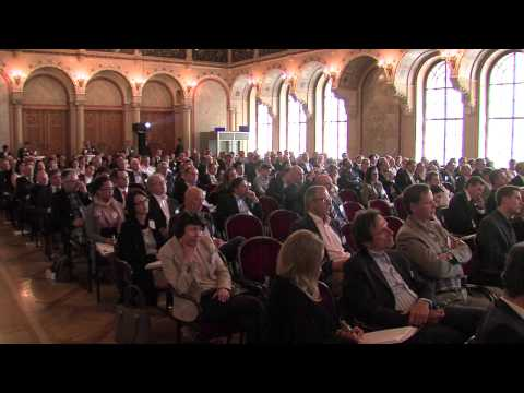 RegioPlan - 15. Europäisches Shopping Center Symposium