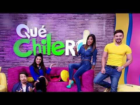 Proceso hipnosis en Azteca Tv antes de Que Chilero | Hipnosis