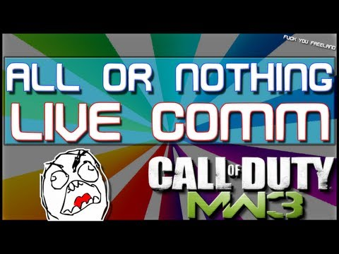 All or Nothing LIVE Commentary!