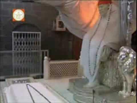Shirdi Pilgrimage Live darshan - Sai Baba Bhajan