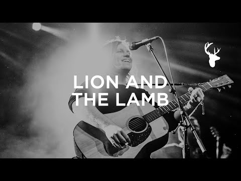 Bethel Live - The Lion And The Lamb