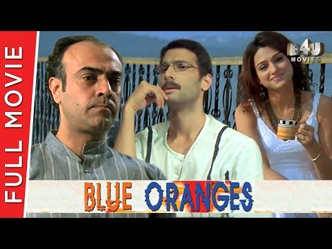 Blue Oranges | Full Movie | Rajit Kapur, Harsh Chhaya, Aham Sharma, Rati Agnihotri | Full HD 1080p