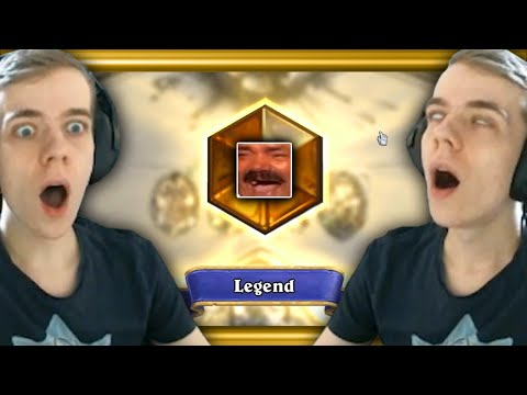 Road To LEGEND RANK 1 (Part 2) | KEKW's