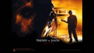 Freddy vs. Jason Opening Title