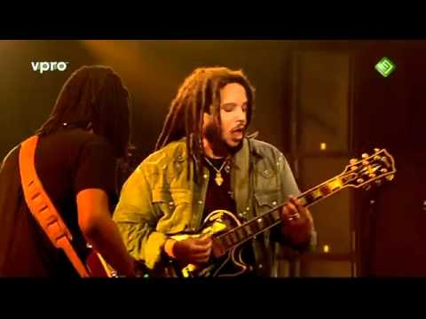stephen marley Can't Keep I Down~4/revelation part 1