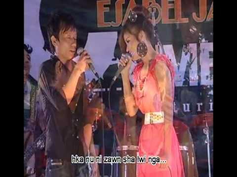 Esabel Ja Bawk......(kachin Song)2013 video
