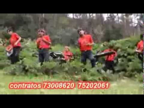 Cumbia Bolivia - grupo amor sagrado / no se preocupen