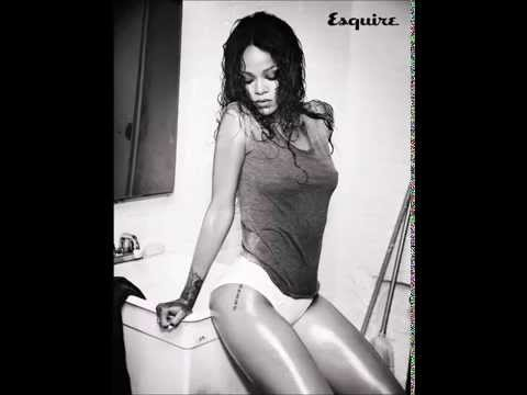 Rihanna Covers Esquire Uk. Oozes Sex Appeal In Photo Shoot (pics) video