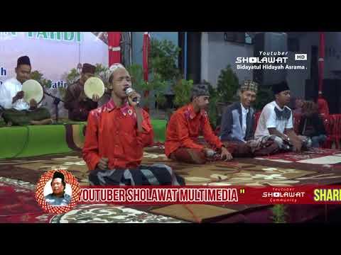 Mahallul Qiyaam Voc. Gus Isyroqi - FesBan The Best Master 2017
