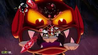 Cuphead Boss 19 (Final Boss) - The Devil