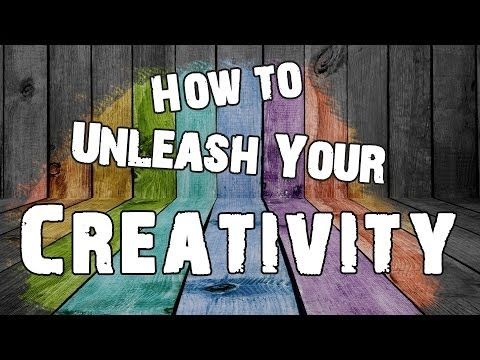 How To Unleash Your Creativity | Patricia King | It's Supernatural with Sid Roth