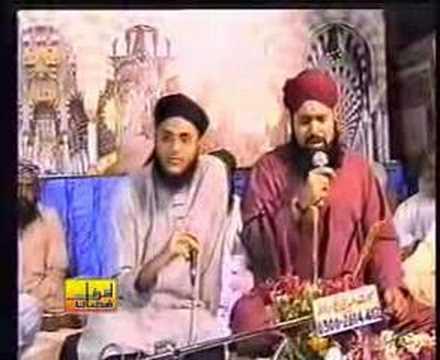 Gasy Mary Sarkar Sallahoalhiwaslam Han Awais Raza Qadri video