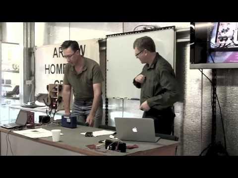 Feld Hellschreiber QRP talk