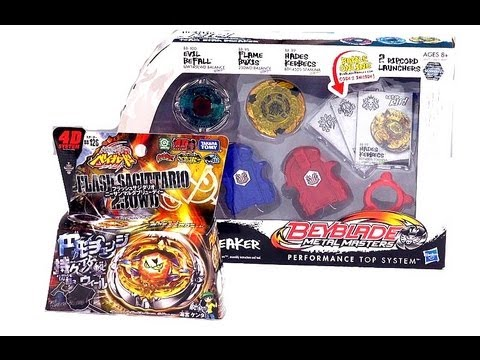 (CLOSED) Beyblade March 20th GIVEAWAY  + BONUS 4D FLASH SAGITTARIO 230WD