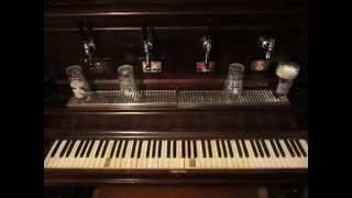 EL HOMBRE DEL PIANO - Témpano ♥