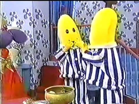 Bananas en Pijamas - Español Latino - 1 - Parte 4