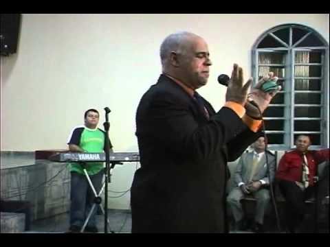 DVD Mattos Nascimento - O Único e Verdadeiro Testemunho