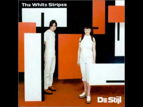 White Stripes - Little Bird