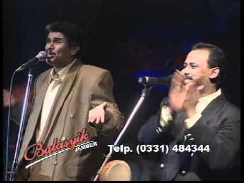 Balasyik Mustofa - Mayjuz