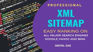 wordpress Tutorial | How to Create an XML Sitemap | Register a Sitemap with Google