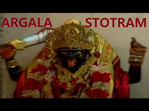 Argala Stotram (Om Jayanti Mangla Kali) By Anuradha Paudwal -...