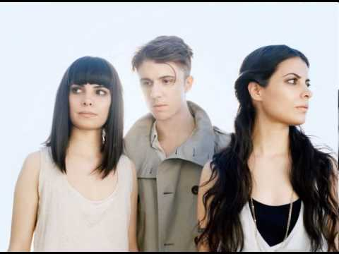 School of Seven Bells - Put Your Sad Down