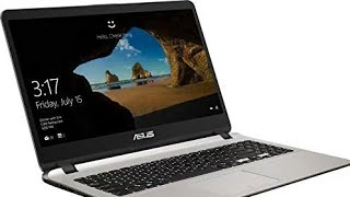 Asus Core i3 6th Gen - (4 GB/1 TB HDD/Windows 10 Home) X507UA-EJ215T Laptop (15.6 inch, Icicl