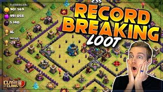 RECORD BREAKING LOOT on FIX THAT ENGINEER!