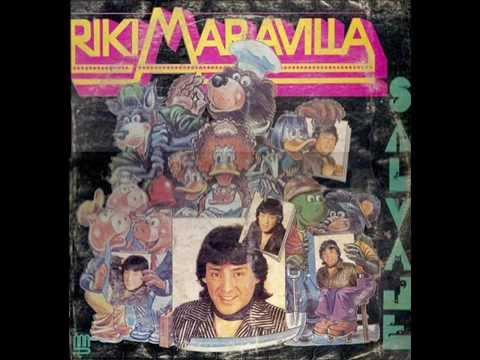 RIKI MARAVILLA - TE RECORDARE