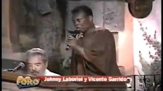Gilberto Marcos Video inedito de Johnny Laboriel y Vicente Garrido en FORO