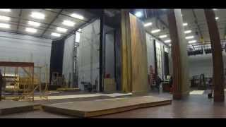 Backstage - Queensland Ballet and Sir Kenneth MacMillan's Romeo & Juliet