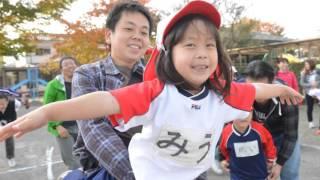 2015/11/7 『年長とり収穫祭』