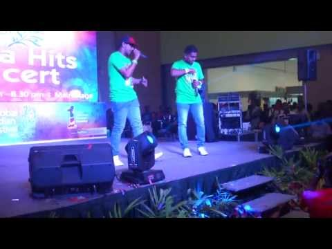 Havoc Brothers Cintaku Buta 2.0 Live In Midvelly video