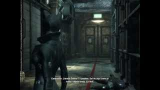 Batman: Arkham City (Español) - Final Alternativo