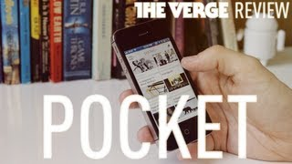 Pocket review